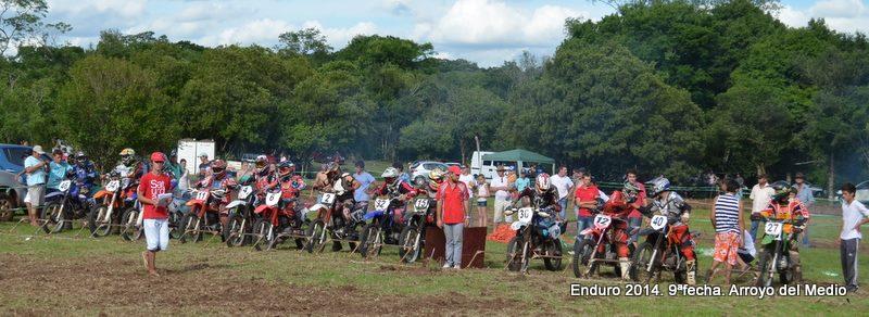 Motocross: la fecha de Eldorado se correrá el 6 de agosto