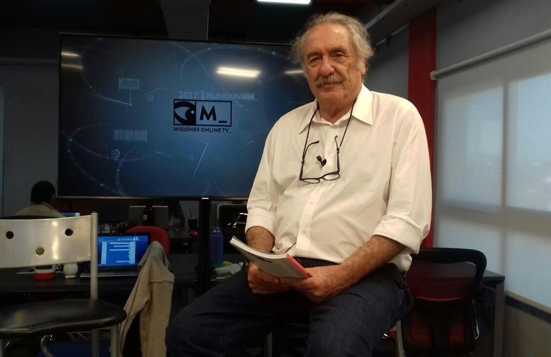 Raúl Timerman: «Si Cristina gana en la provincia de Buenos Aires, el gobierno va a tener que repensar un montón de cosas»