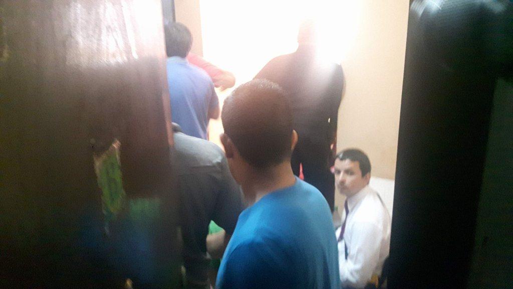 Hallaron muerto a golpes a un anciano argentino que vivía en Encarnación