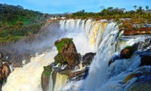 Turismo: Misiones recibió a más 180 mil visitantes durante julio