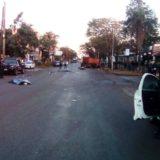 San Vicente: cayó con un auto robado en Córdoba