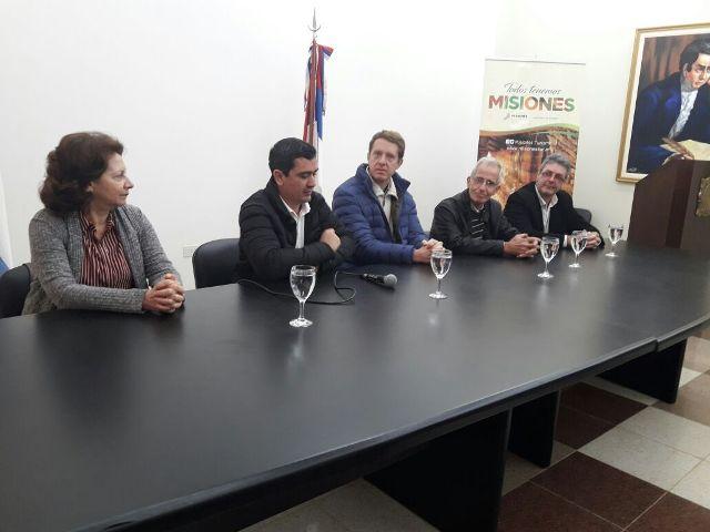 Hecho en Misiones: más de 250 expositores estarán en Iguazú el fin de semana