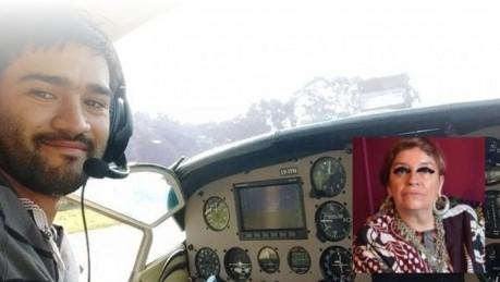 Avioneta Desaparecida: Aseguran que los familiares de los pilotos consultaron a una vidente