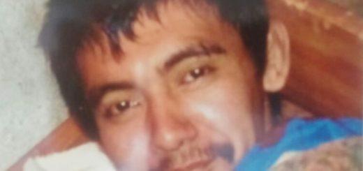 Buscan a un joven de 25 años desaparecido desde la semana pasada
