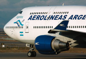 El Banco Mundial condenó a la Argentina a pagar 320 millones de dólares por la expropiación de Aerolíneas