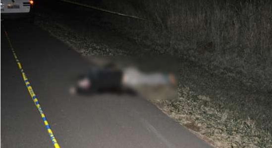 Asesinaron de cinco balazos a un joven de Jardín América en una ciudad brasileña y dejan el cuerpo tirado en una ruta