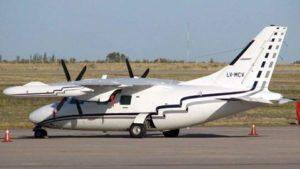 Seis días pasaron y no hay rastros de la avioneta que desapareció a poco de despegar de San Fernando a Formosa
