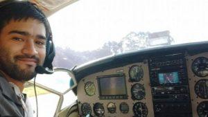 Sigue el misterio ante la desaparición de la avioneta en la zona del Delta del Paraná