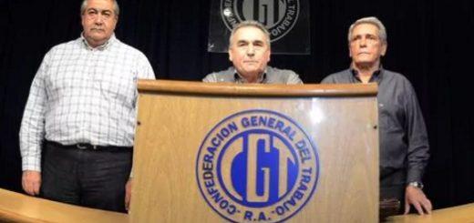 La CGT anunció una movilización para el 22 de agosto por el desalojo en PepsiCo