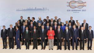 Los retos de los países latinoamericanos en el G20 de Hamburgo