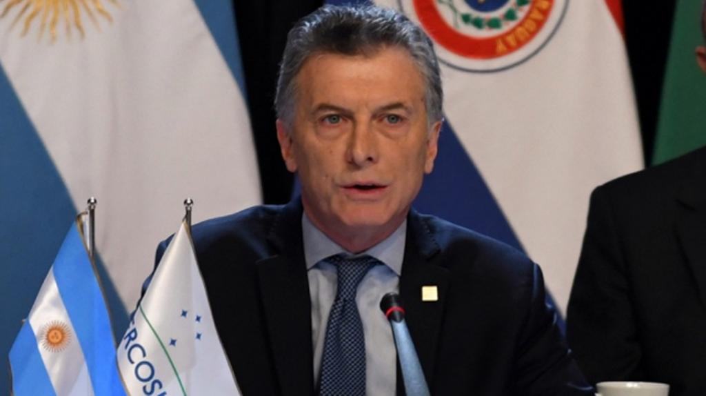 El Gobierno lamenta la situación de Venezuela y prevé aplicarle la «cláusula democrática» del Mercosur