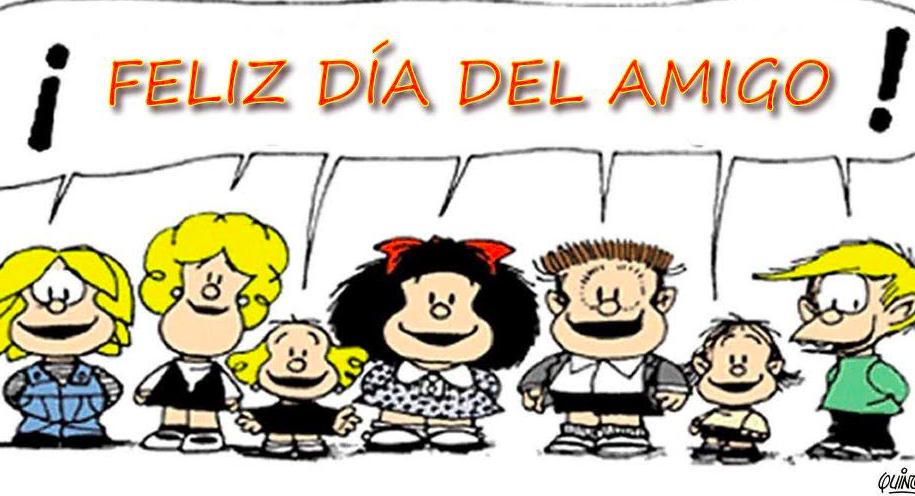 ¿Cuándo celebraron por primera vez el Día del Amigo y por qué? Según los Argentinos