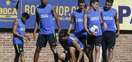 Boca hará la pretemporada en Ciudad del Este e ilusiona a sus hinchas misioneros
