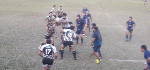 Rugby: Capri cayó ante Aranduroga por el Regional NEA