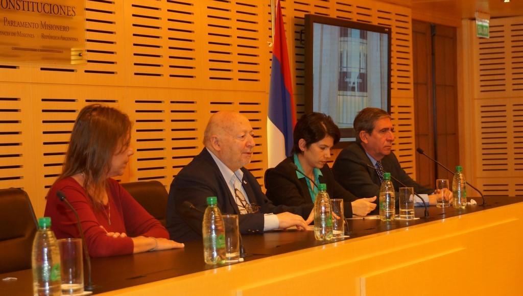 Prevención de la tortura: mecanismos de nación y provincia acordaron fortalecer capacidades institucionales