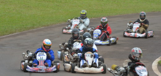 Mañana se presenta la 5ta del Campeonato Misionero de Karting
