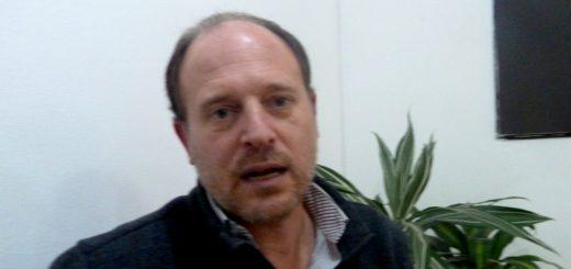 """Diego Moreno: """"Uno de los desafíos en política ambiental que debe encarar el país es en la prevención"""""""