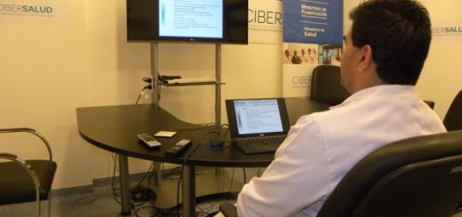 Parque de la Salud: buscan implementar el modelo de la Unidad de  ECNT del Hospital Escuela en otros efectores de Salud
