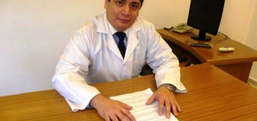 Parque de la Salud: Realizaron con éxito cirugías de resolución de defectos congénitos severos de la pared torácica