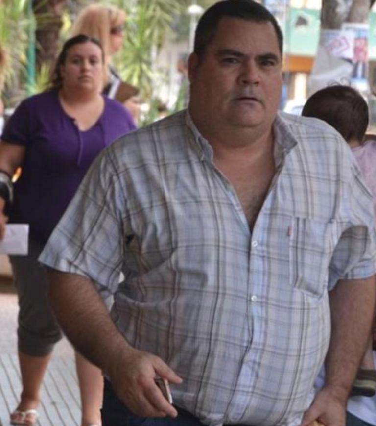 Inhumado en Eldorado: una amiga del «Rengo» Díaz hizo el trámite y retiró el cuerpo, cuatro días después del hallazgo