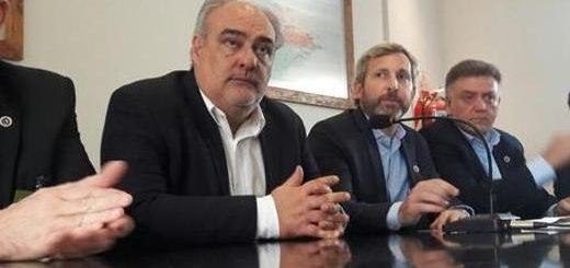 Corrientes: Colombi insultó a un periodista porque no le gustó una pregunta