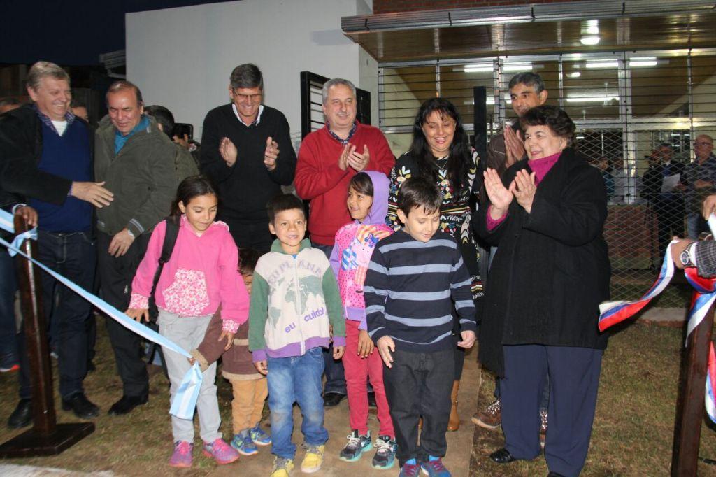"""Passalacqua: """"El deporte es fundamental para construir una sociedad mejor"""""""