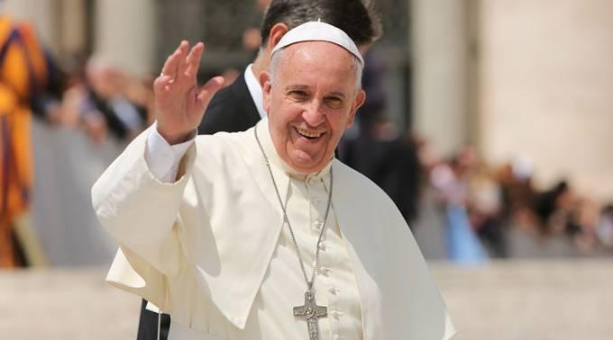 Francisco visitará Bangladesh y Birmania en noviembre