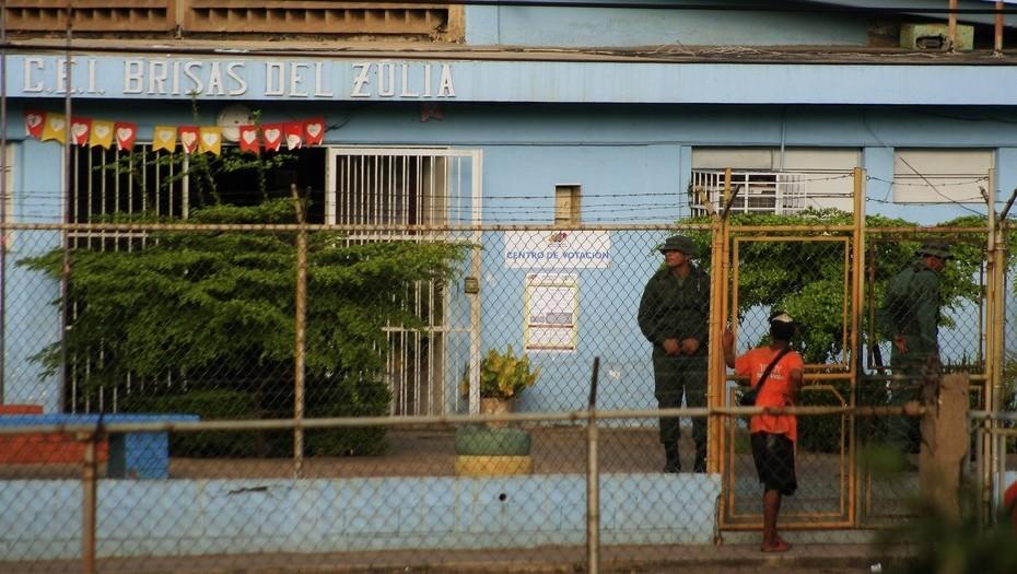 Constituyente en Venezuela: los opositores estiman que sólo votó el 12% del censo electoral