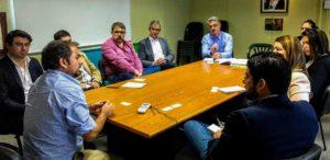 En Corrientes avanzan con los estudios preliminares de una planta de biomasa forestal