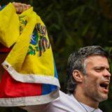 La esposa de Leopoldo López, Lilian Tintori, está embarazada