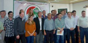 Misiones retoma proyecto piloto de compensación ambiental por servicios de la cuenca del arroyo Ramón en Oberá
