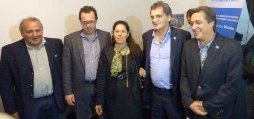 Norma Couto asumió como nueva delegada de Derechos Humanos de la Nación por Misiones