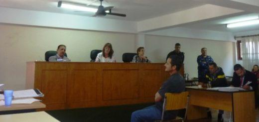 Declararon otros cinco testigos en el juicio al hombre acusado de haber matado al ex yerno con su camión
