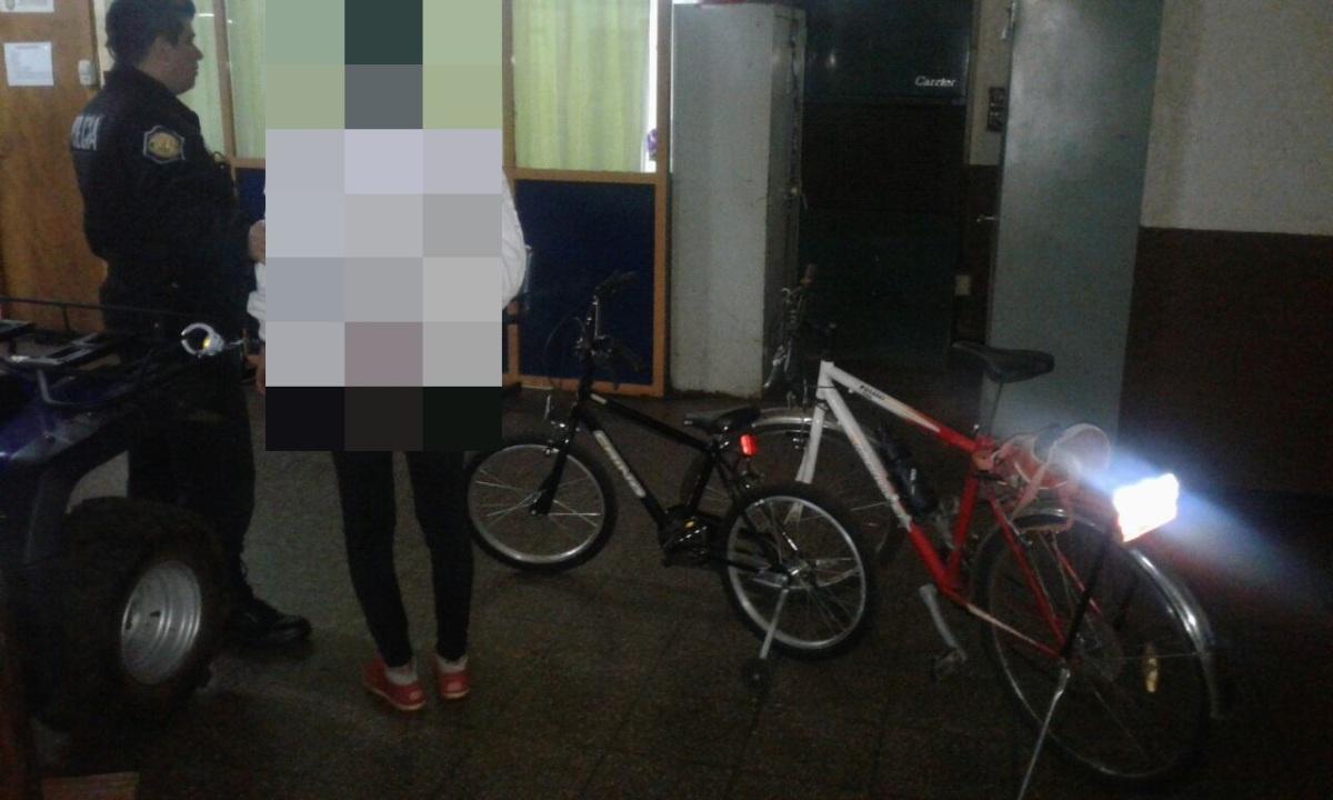 Detuvieron a un «Hombre Araña» en pleno robo en Posadas: había escalado hasta un tercer piso