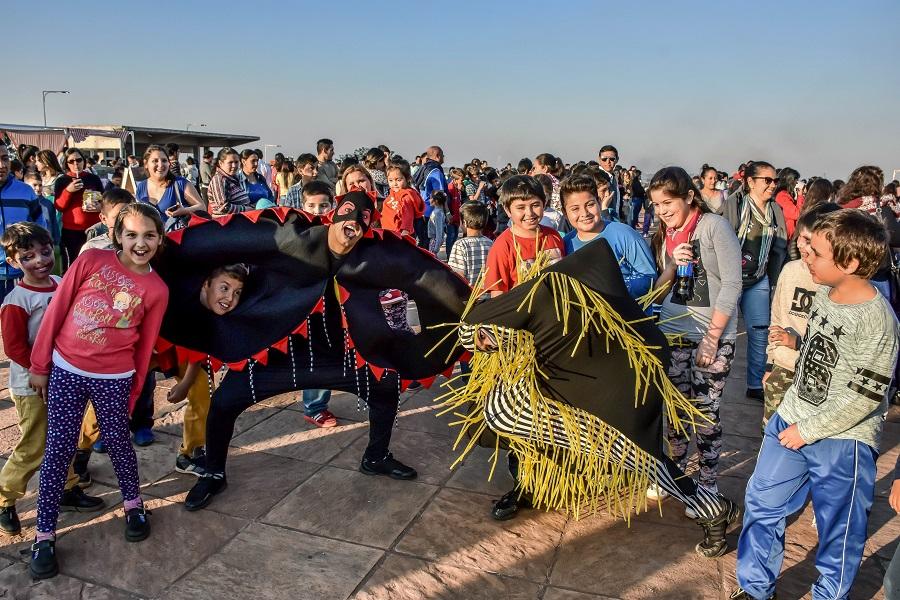 Vacaciones de Invierno en Misiones: el Parque a la Siesta, en la recta final