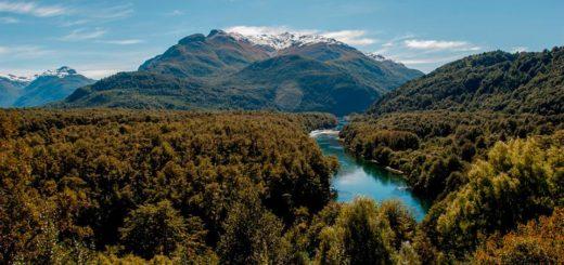 El Parque Nacional los Alerces fue declarado Sitio de Patrimonio Mundial de la Humanidad