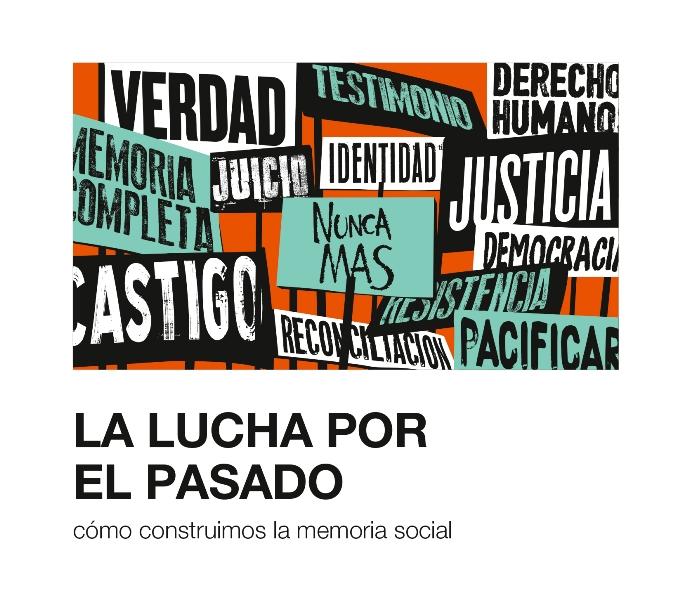 Un libro para mantener viva la memoria social