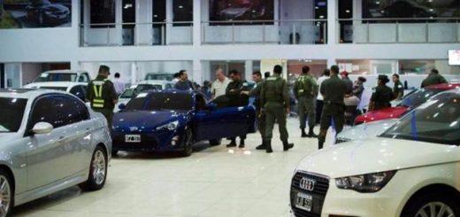 En octubre va a juicio el dueño de la concesionaria de autos de alta gama de Posadas acusado de lavar dinero del narcotráfico