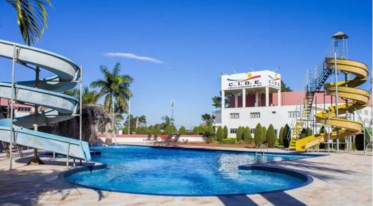 Mira como es el hotel en el que se alojará Boca para realizar su pretemporada en Ciudad del Este