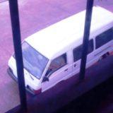 La Asociación de Transportistas se desliga del hecho sobre las fotos obscenas difundidas