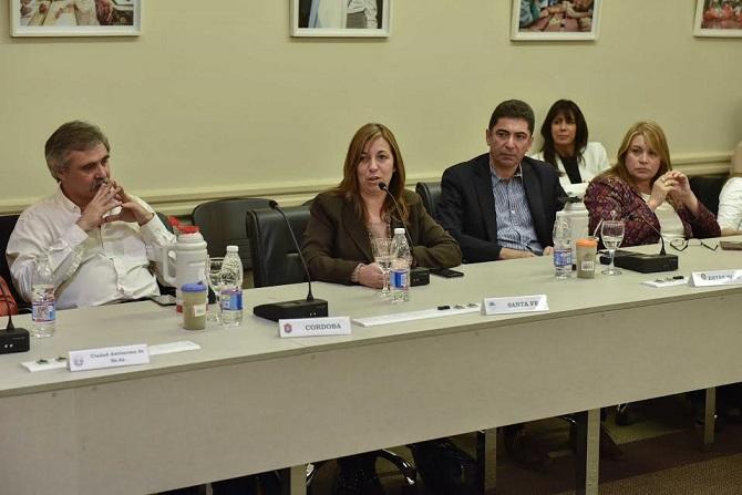 Misiones integra Consejo Educativo de políticas educativas