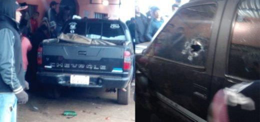 Conmoción en Paraguay: asesinaron a balazos a un candidato a concejal