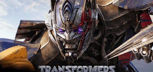 """Vacaciones de Invierno: """"Transformers, el último caballero"""" desembarca en el IMAX"""