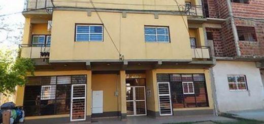 A punta de cuchillo, asaltaron y violaron a una estudiante en Santo Tomé