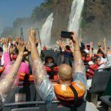 Andes trasladó a más de 8500 turistas durante el fin de semana largo, anunció nuevas frecuencias y otro Boeing 737-800