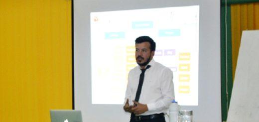 Posadas: comenzó el curso de marketing digital organizado por la Cámara de Comercio
