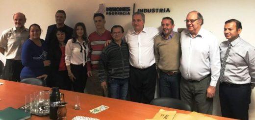 Cooperativas de Bolsas Kraft agradeció el apoyo al gobernador Hugo Passalacqua
