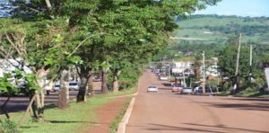 El Soberbio: vándalos intentaron robar en una escuela rural pero la policía llegó a tiempo