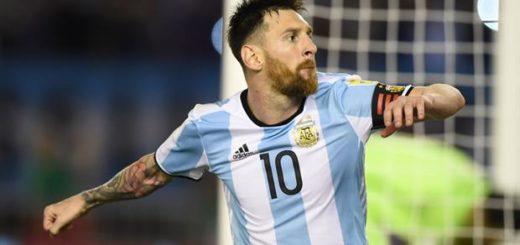 Mundial Rusia 2018: la selección argentina volverá a la zona de clasificación directa por un fallo del TAS