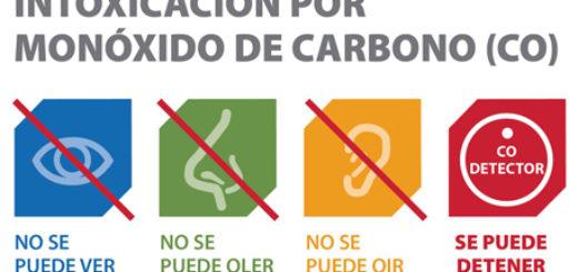 Parque de la Salud:recomendaciones para evitar intoxicaciones por monóxido de carbono